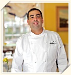 Carolina Crossroads at The Carolina Inn - Jimmy Reale, Executive Chef
