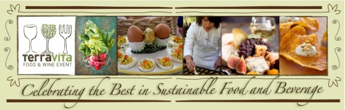 TerraVITA Food & Wine Event