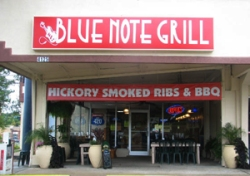 Blue Note Grill