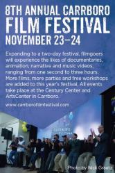CarrboroMusicFest2013