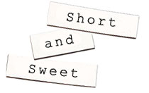Shortandsweetmagpoem